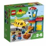 LEGO DUPLO Lennujaam 29 elementi