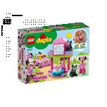 LEGO DUPLO Minni sünnipäevapidu 21 elementi