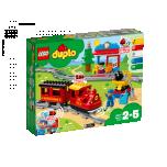 LEGO DUPLO Auruvedur 59 elementi