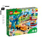 LEGO DUPLO Kaubarong 105 elementi