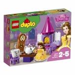 LEGO DUPLO Bella teepidu 19 elementi