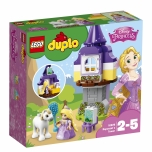 LEGO DUPLO Rapuntsli torn 37 elementi