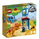 LEGO DUPLO T.Rexi torn 22 elementi