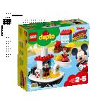 LEGO DUPLO Miki paat 28 elementi