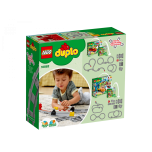 LEGO DUPLO Rongirööpad 23 elementi