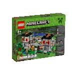 LEGO Minecraft Kindlus 984 elementi