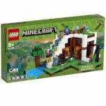 LEGO Minecraft Kosebaas 729 elementi