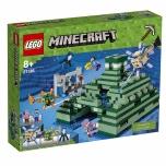 LEGO Minecraft Ookeanimonument 1122 elementi