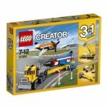 LEGO Creator Õhuetenduse ässad 246 elementi