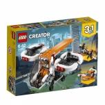 LEGO Creator Droonlennuk 109 elementi