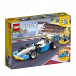 LEGO Creator Ekstreemsed mootorid 109 elementi