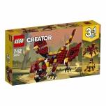 LEGO Creator Müütilised olendid 223 elementi