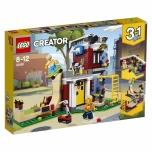 LEGO Creator Moodulipõhine rulamaja 422 elementi