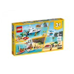 LEGO Creator Kruiisiseiklused 597 elementi