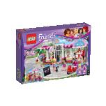 LEGO Friends Heartlake´i keeksikohvik 439 elementi