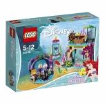 LEGO® Disney Princess™ Ariel ja võluloits 222 elementi