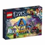 LEGO Elves Sophie Jonesi kinnipüüdmine 226 elementi
