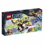 LEGO Elves Goblinite kuninga kuri draakon 339 elementi