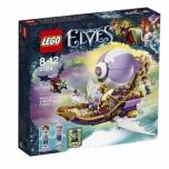 LEGO Elves Aira lennumasin ja amuletijaht 343 elementi