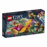LEGO Elves Azari põgenemine goblinite metsast 145 elementi