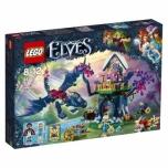 LEGO Elves Rosalyni ravipeidupaik 460 elementi