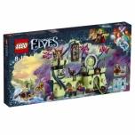 LEGO Elves Põgenemine Goblinite kuninga kindlusest 695 elementi