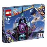 LEGO Super Hero Girls Eclipso Must palee 1078 elementi