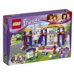 LEGO Friends Heartlake'i spordikeskus 328 elementi