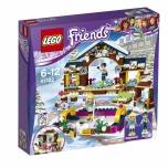 LEGO Friends Talvekeskuse uisuväli 307 elementi
