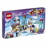 LEGO Friends Talvekeskuse mäkketõusulift 585 elementi