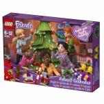 LEGO Friends Advendikalender 500 elementi