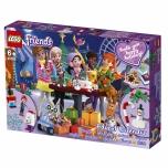 LEGO Friends Advendikalender 334 elementi