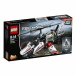 LEGO Technic Ülikerge helikopter 199 elementi
