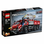 LEGO Technic Lennujaama päästesõiduk 1094 elementi