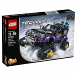 LEGO Technic Ekstreemne seiklus 2382 elementi