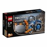 LEGO Technic Buldooser 171 detaili