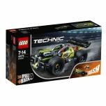 LEGO Technic Põmm! 135 elementi