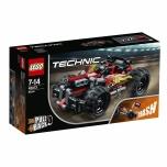 LEGO Technic Kõmaki! 139 elementi