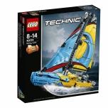 LEGO Technic Võistlusjaht 330 elementi