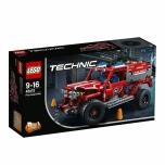 LEGO Technic Päästeauto 513 elementi