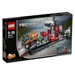 LEGO Technic Hõljuk 1020 elementi