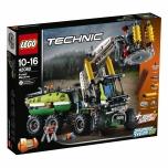 LEGO Technic Metsamasin 1003 elementi