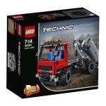 LEGO Technic Konkslaadur 176 elementi