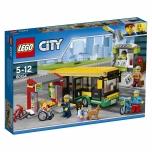 LEGO City Bussipeatus 337 elementi