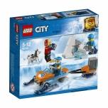 LEGO City Arktiline uurimismeeskond 70 elementi
