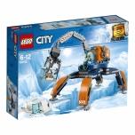 LEGO City Arktiline jääroomik 200 elementi