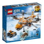 LEGO City Arktiline õhutransport 277 elementi