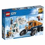 LEGO City Polaarsõiduki veok 322 elementi