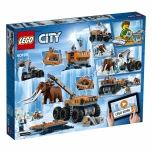 LEGO City Arktiline uurimisbaas 786 elementi