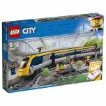 LEGO City Reisirong 677 elementi